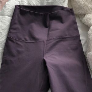 Yogalicious Lux 7/8 length leggings